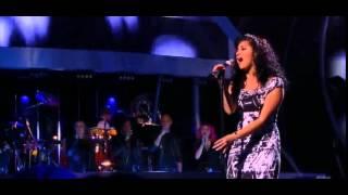 Jena Irene - Rolling in the Deep - Studio Version - American Idol 2014 - Top 8