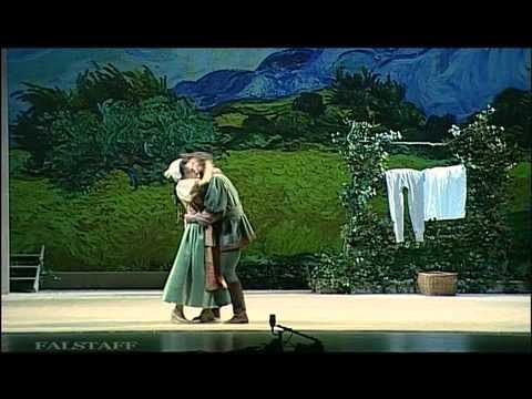 Marco Frusoni - Duetto Nannetta-Fenton Falstaff