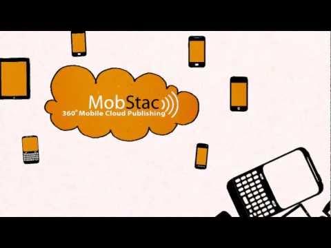 MobStac - Mobile Cloud Publishing