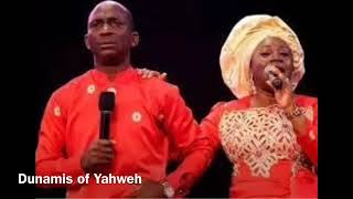 Dr  Paul Enenche Tongues of Fire 8 hours