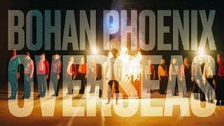 Bohan Phoenix OVERSEAS 海外 Interactive Music Video