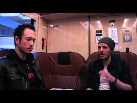 Trivium Interview 2016