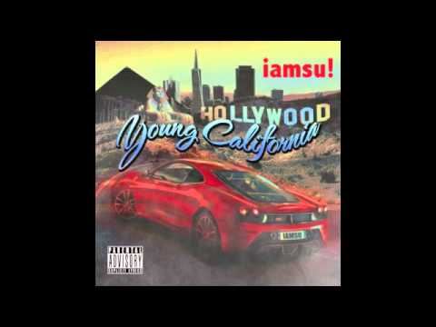 IAMSU - Come Back To Me (Audio MP3)