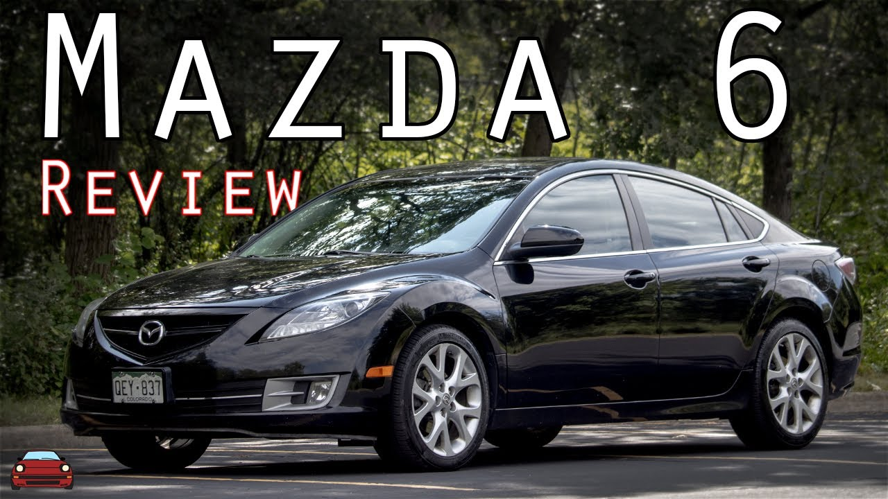 Kelebihan Kekurangan Mazda 6 2009 Review