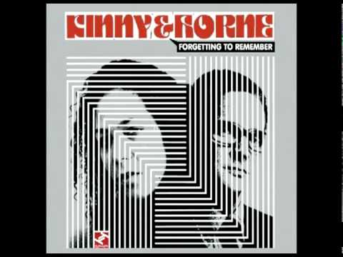 Kinny & Horne - Forgetting to remember (nostalgia 77 mix).