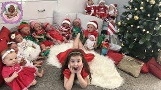 A SPECIAL REBORN CHRISTMAS