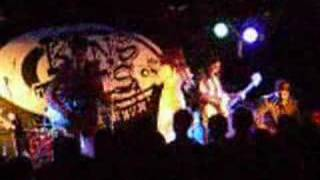 Blanche - Live @ King Tuts. 07- What This Town Needs