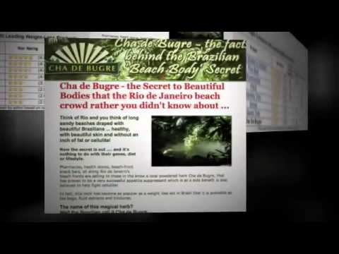 Cha De Bugre Review Skinny Fiber Pills Weight Loss ViewTrakr