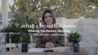 The Mystery Youversion Devotional Brooke Ligertwood.mp3