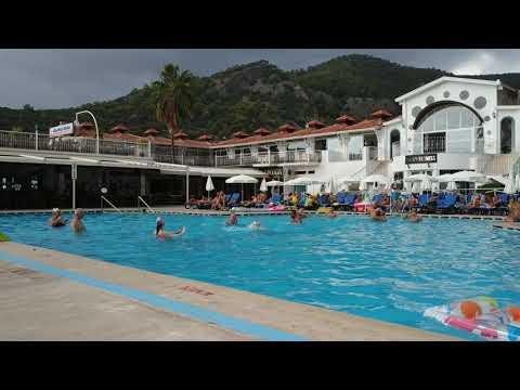 Karbel Hotel Oludeniz. Water Polo