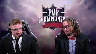 PvP Championship 1v1 Finals - Monni Vs ParB