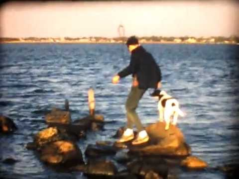 Super 8mm - Harpers at Pelham Bay Park in the Bronx - 1964
