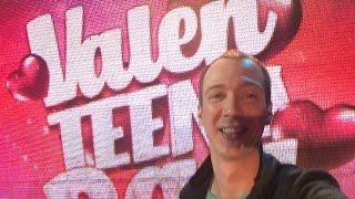 Ведущий шоумен - Евгений Аскаров - Valen Teen Day in Volta club