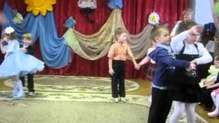 Фильм Сазанье Веселый танец для мам