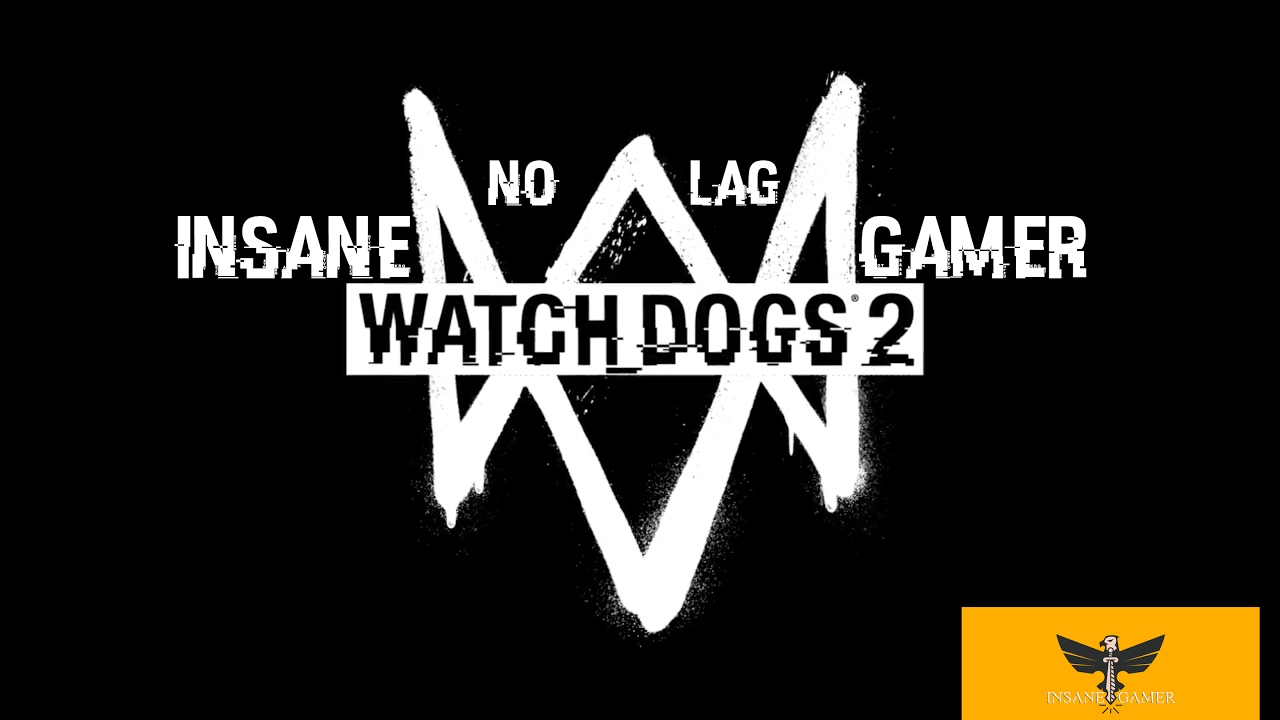 watch dogs 2 performance patch download