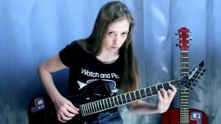 Видео аккорды Lumen (Люмен) - Гореть (Часть 1) [Watch and Play]