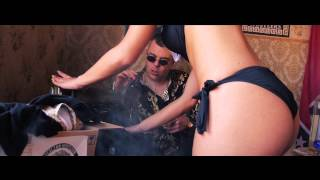 RIMSKI - HUSTLE BRAT (OFFICIAL VIDEO 2015)