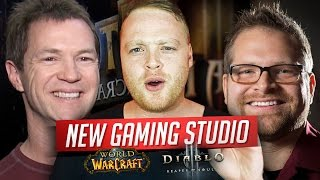 WoW & Diablo III Lead Designers Make New Studio Bonfire(, 2016-09-14T06:38:23.000Z)
