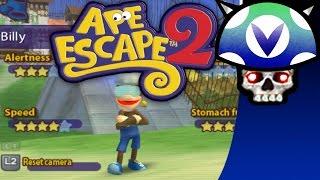 vinesauce joel ape escape 2