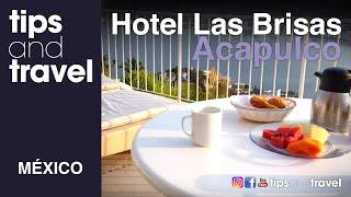 Hotel LAS BRISAS 🌴🐟 con ALBERCA PRIVADA🙀 🏊🏻♂️🌞👙, ACAPULCO GRO.🇲🇽 - Tipsandtravel