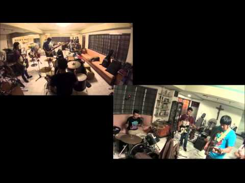 Franco Muse (Instrumental cover) Tower house sessions