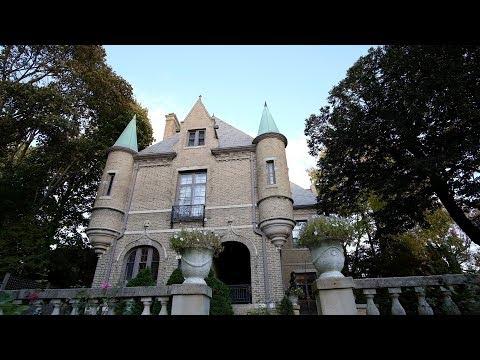 Cinematic Real Estate - Lake Drive Milwaukee