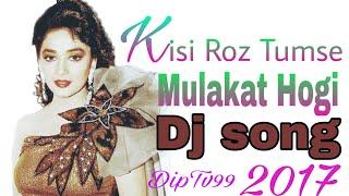 Kisi Roj Tumse Mulakat Hogi -Dj song remix || super south heroine Pooja★