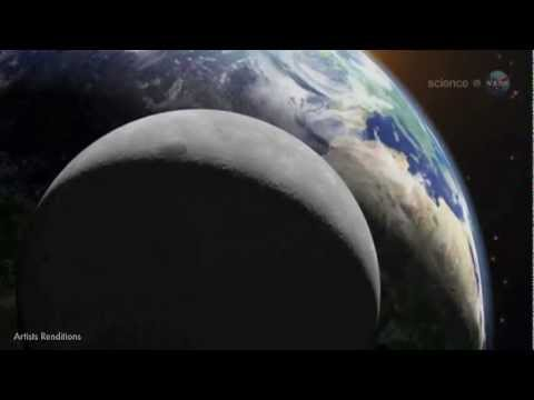 Tides | Relationship Of The Moon To The Earth | Siyavula