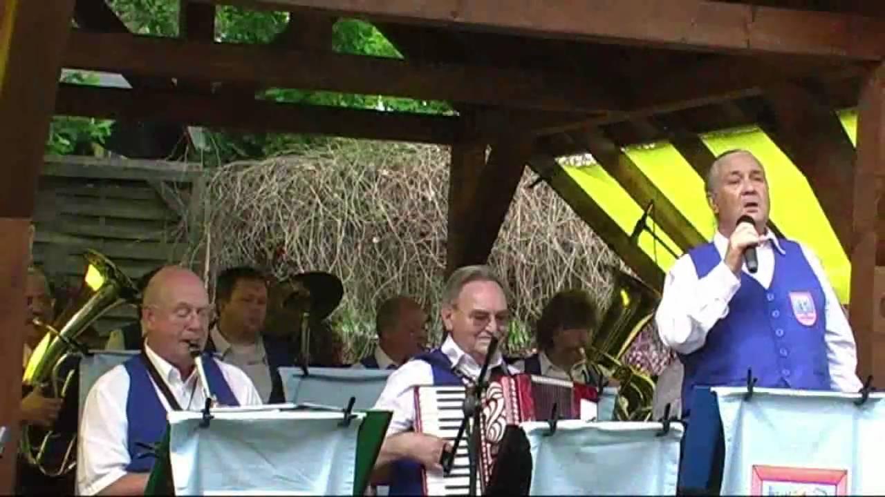 Die Dorfmusikanten / Blasmusik und Dixieland - YouTube