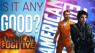 American Fugitive Gameplay Review (PC/Steam) | Is it Any Good? American Fugitive GTA Successor