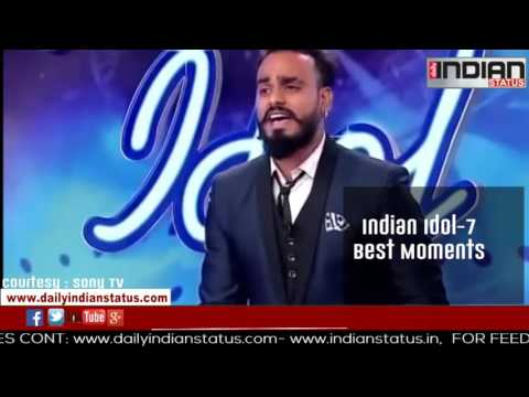 Indian idol 7, Best Moments