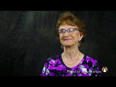 A Co-worker's Story: Sue Huetter