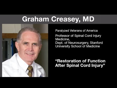 Restoration of Function After Spinal Cord Injury