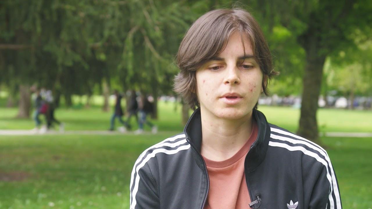 Ver en Youtube el vídeo Europa se acerca a ti. Navarra.. Abre en nueva ventana