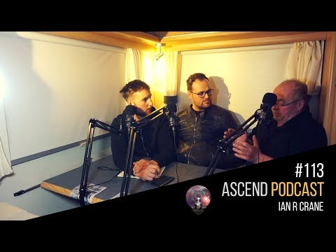 Human Programming, Subconscious Mind, War on Information - Ian R Crane  | Ascend Podcast #113
