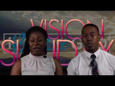 I Believe God Vision Sunday