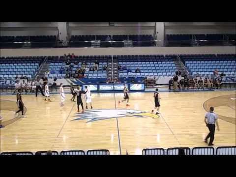 Grace Baptist Academy (Ocean Springs, MS) vs. Land O' Lakes Christian School (FL)