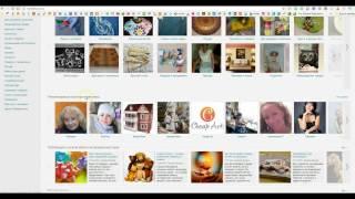 видео Где продавать изделия ручной работы в интернете