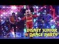 Disney Junior Dance Party - Full Show at Disney's Hollywood Studios