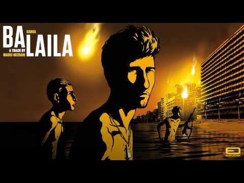 Magic Mizrahi - Ba Laila (Remastered HD)