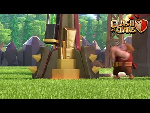 New Upcoming Update Clash Of Clans - COC