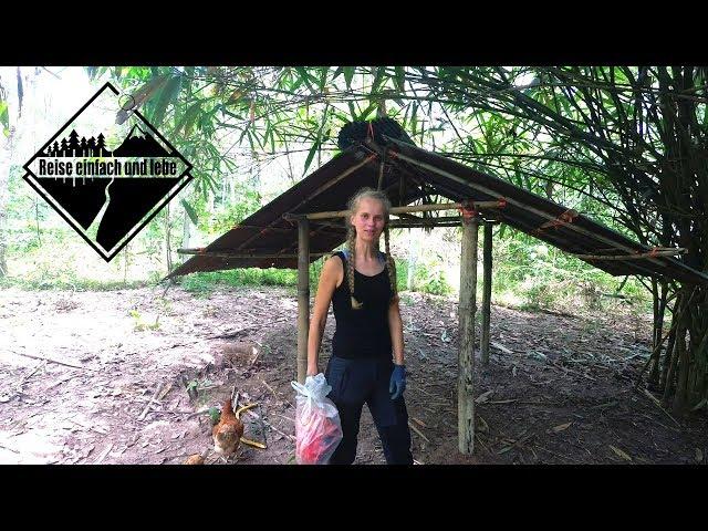 Gänsehütte Thai Style • Vlog #58