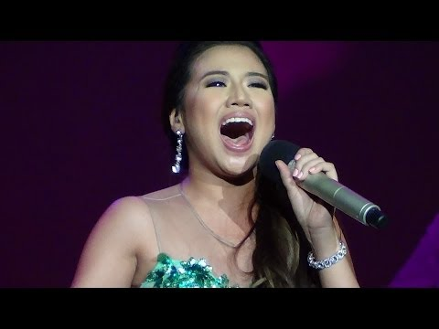 MORISSETTE AMON - Narito Ako (This Is Me Concert!)