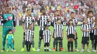 Bastidores | Flamengo 0x0 Botafogo