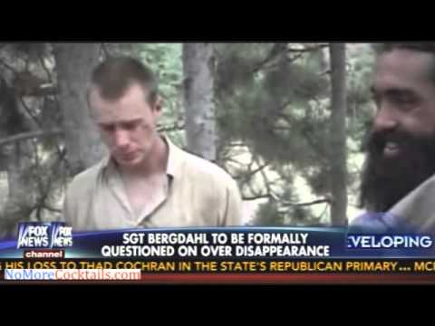 Army Investigators to question deserter Bowe Bergdahl on Wednesday