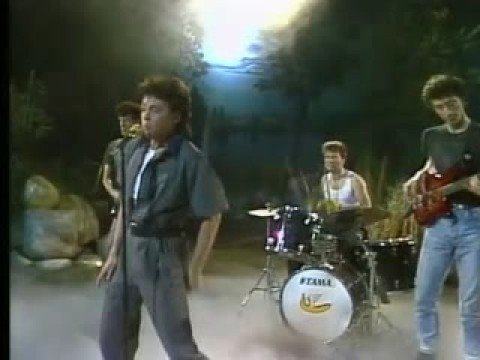Paul Young  I´m gonna tear your Playhouse down 1984