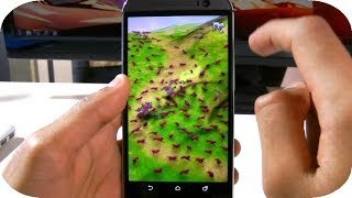 Best Android Apps and Games July-August 2014!