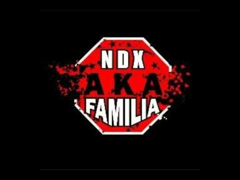 NDX AKA - LUNGSET Terbaru 2016