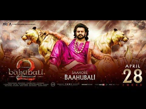 Thumbnail: Bahubali 2 visuals leaked, team shocked