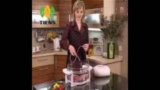 Озонатор(прибор для очистки овощей и фруктов) Тяньши(, 2012-10-29T08:45:40.000Z)